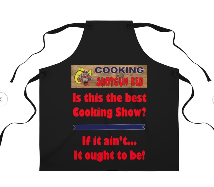APRON - Is this the best Cooking Show? If it aint ... It ought to be!