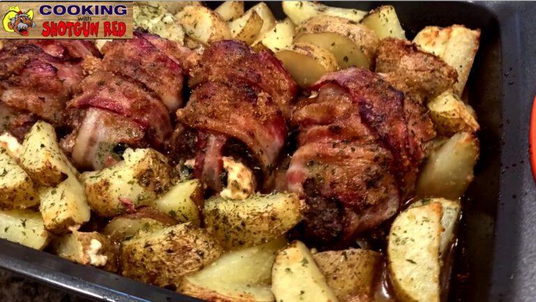 Cube Steak Recipe