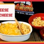 7 Cheese Mac and Cheese